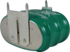 Varta 3/V150H - 55615-303-059 Battery 3.6V 150mAh NiMH 3 Pin
