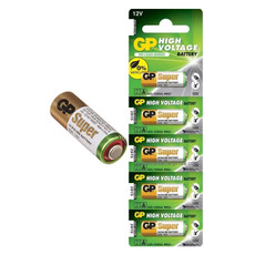 GP 23A - GP23A 12V Battery - High Voltage (5 Pack)