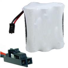 Saflok S20040 - Select V - DL-7 -  HTL8 - Electronic Door Lock Battery