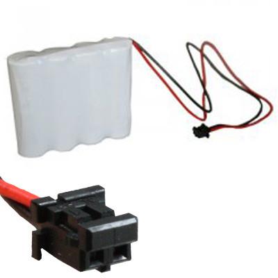 Saflok S7400-12 - 885508 - DL-5 - HTL5 Electronic Door Lock Battery