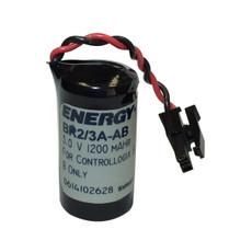 Allen Bradley 1756-BA2 Battery - ControlLogix Series B Controller
