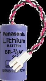 GE Fanuc IC610CPU101C - IC610CPU104C - 1C1610AAC150 PLC Battery