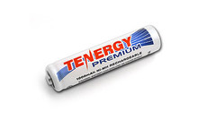 Tenergy 10405 AAA Ni-MH Battery 1.2V 1000mAh