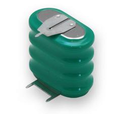 Varta 4/V150H-3P 55615304059 Battery - 4.8 Volt 150mAh Pack
