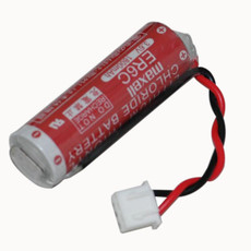 Mitsubishi F2-40BL Battery Replacement for PLC - CNC