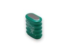 Varta 5/V150H - 55615305052 Battery - 6 Volt 150mAh NiMH Pack