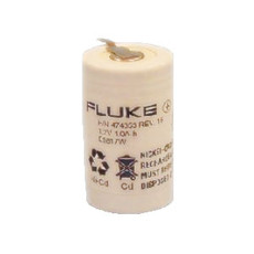 Fluke 474353 REV 15 Battery Replacement