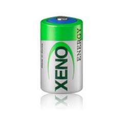 XL-050F Xeno Energy Battery -  3.6V 1/2AA Lithium