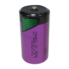 Tadiran TLH-5920/S Battery - 3.6V C Cell Lithium