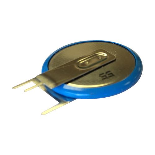 ML2016-VS1 Sanyo Battery - 3V Rechargeable ML2016 MnO2-Li Lithium Cell