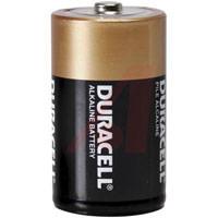 Duracell MN1300 D Cell Coppertop Battery