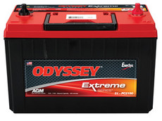 Odyssey 31-PC2150S Battery - 12V 100.0AH - PC2150 Series