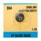 Evergreen SR621SW, 364 Watch Battery