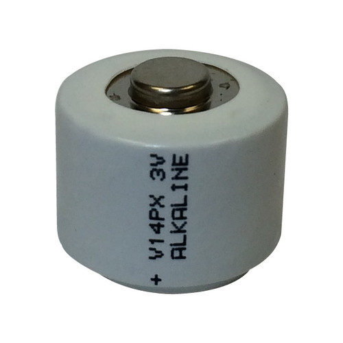 A14PX / V14PX Replacement 3 Volt Battery by Exell