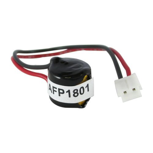 Panasonic AFP1801 NAIS FP1 C24 - C40 - C56 - C72 - 3V Lithium Battery