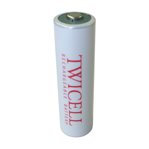 FDK HR-3U AA NiMH Twicell Battery - 1.2 Volt 2300mAh