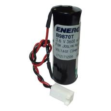 B9870T Battery for Fisher Pierce Joslyn 1548