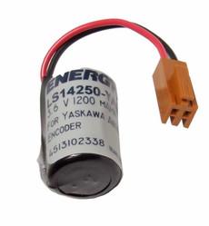 Yaskawa 34-369636-00 Battery