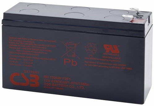 APC RBC114 Replacement Battery