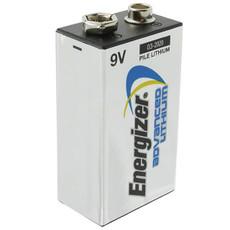 Energizer LA522 9 Volt Lithium Battery