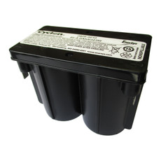 Dual-Lite / Hubbell 12-770 or 0120770 Battery