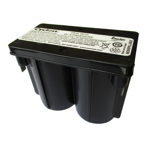 Dual-Lite / Hubbell 12-704 or 0120704 Battery