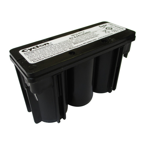 LifeFitness / LifeCycle 0017-00003-0685 Battery