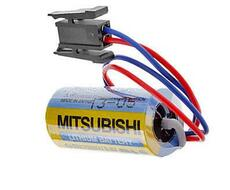Mitsubishi ER17330V / 3.6V PLC Battery Replacement