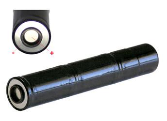 Streamlight 75175 Battery for Stinger - HP - LED - XT Flashlight