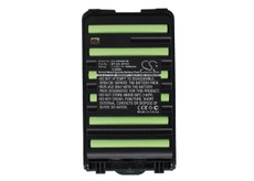 Icom BP264 Battery Replacement