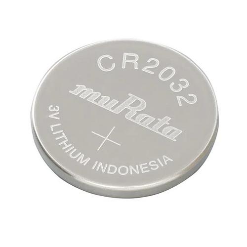 Murata Sony CR2032 Battery - 3V Lithium Coin Cell