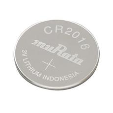 Murata Sony CR2016 Battery - 3 Volt Lithium