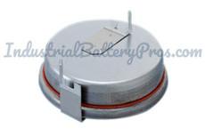 Renata CR2477NFH-LF Battery - 3V Lithium 2 Pins Horizontal