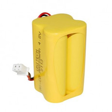 NIC0186 Battery for Interstate Batteries Emergency Lighting - Exit Sign