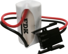 FDK CR14250SE Battery w/RD057/3 Connector