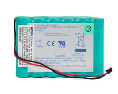 ADT SCW9057G-433 Battery for Security Alarm Panel