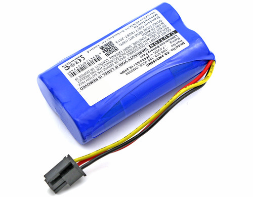 Aspect Medical Systems 185-0152 Battery
