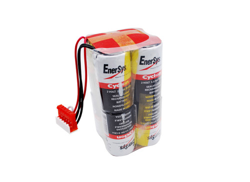 Physio-Control Lifepak 9 Monitor Defibrillator Battery