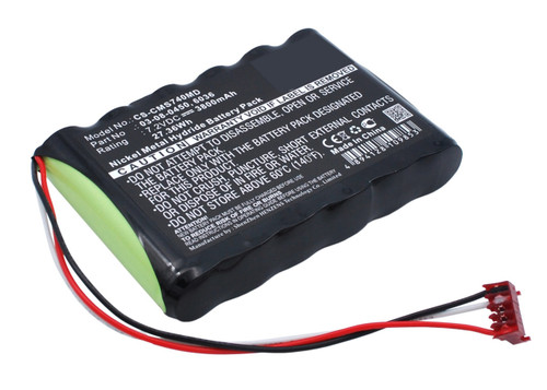 Cas Medical Systems NIBP 730 Monitor Battery