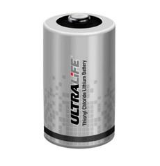 Ultralife ER34615 Battery - 3.6V D Cell Lithium
