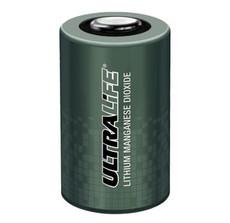 Ultralife U10014 Battery - UHR-ER34615 (No Tabs with PTC)