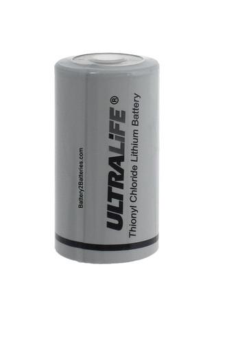 Ultralife UHE-ER26500 Battery