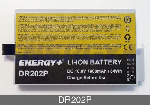 Energy+ DR202P Battery