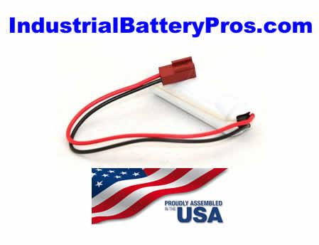 Olympus GU142400 Battery (Memory)