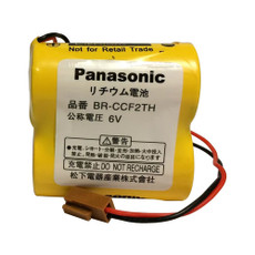 Fanuc A98L-0001-0902 Battery for Series 16, 18, 160, 180 Model C Absolute Pulse Coder