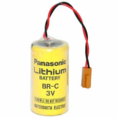 Fanuc A98L-0031-0007 Battery