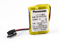 Fanuc A02B-0168-K111 Battery