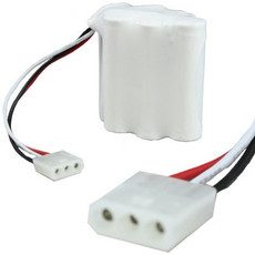 Key Electronics 100-0130 Battery for Door Lock