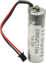 LS14500-MDS Energy+ Battery Replacement