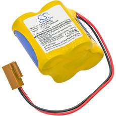 Cameron Sino CS-PLC980SL Battery Replacement for CNC - PLC